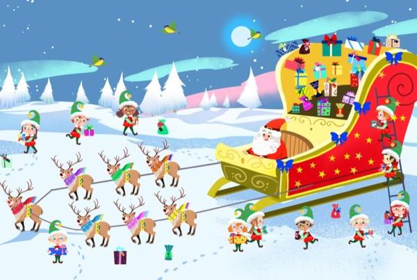 Sticker Natale-Natale-Libri sticker-raffaello-elisabellotti2a