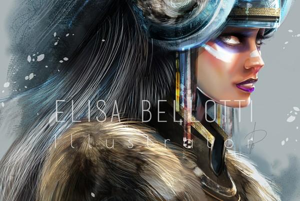 sciamana - ELIDSA BELLOTTI-WP