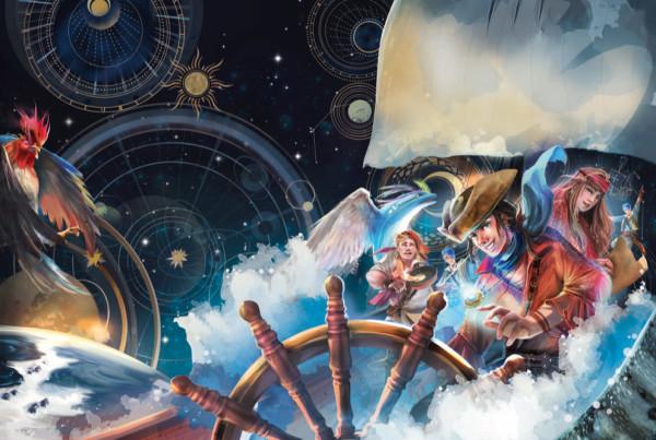 NAVARRO - Il Mondo di Sotto vol1- Andrea L. Gobbi, Fanucci editore, Elisa Bellotti illustrator